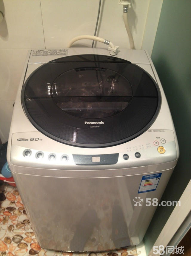 【图】松下全自动洗衣机