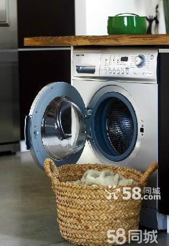 海尔洗衣机不排水,海尔洗衣机转速慢图片