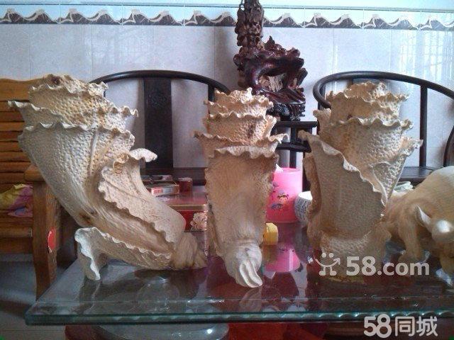 【图】出售木头工艺品 - 桂平艺术品/收藏品 - 贵港58