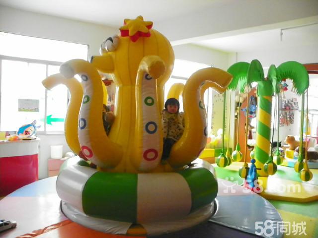 怎么经营室内儿童游乐园?
