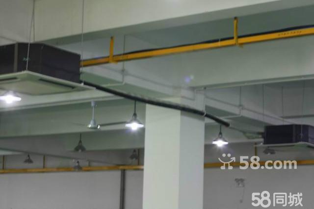10台2012年格力5匹天花机和5匹风管机