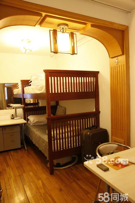 【图】青岛栈桥附近高层270度海景家庭旅馆