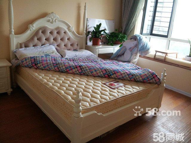 【圖】香港恒信家私 歐式床