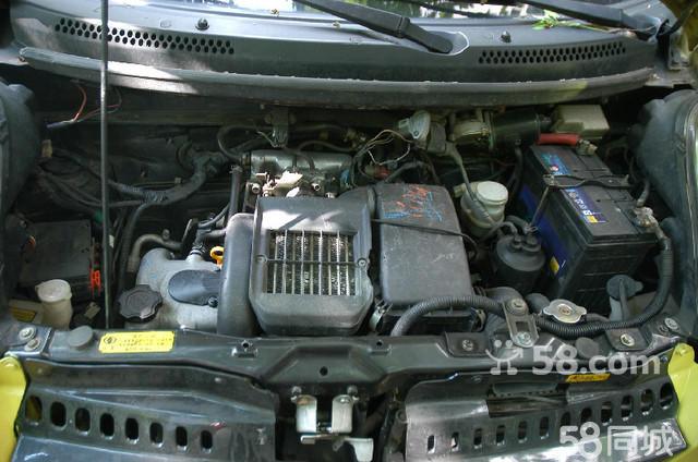 双环小贵族 涡轮增压,4at 自动挡, 2008高清图片
