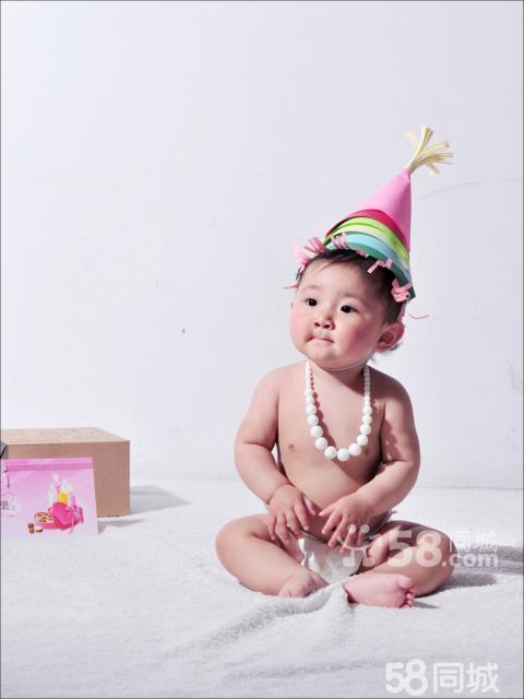 金色童年儿童摄影济南趵突泉北路店