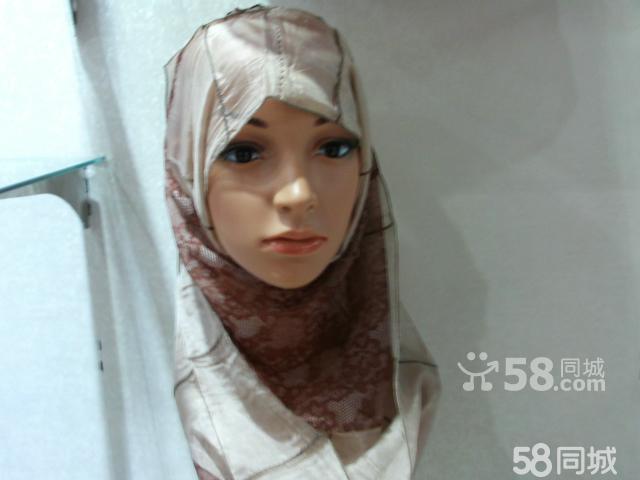 穆斯林纱巾批发 穆斯林纱巾 嘉米拉穆斯林时尚纱巾
