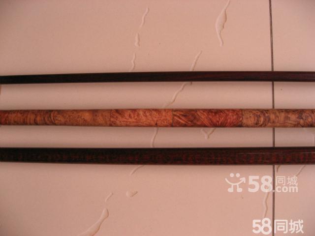 废旧物品手工制作拐杖