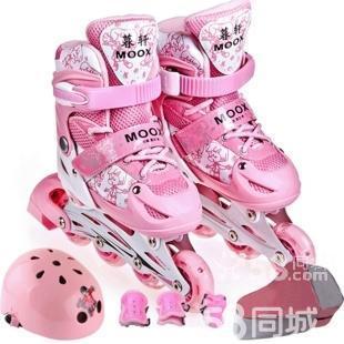 溜冰鞋 儿童套装