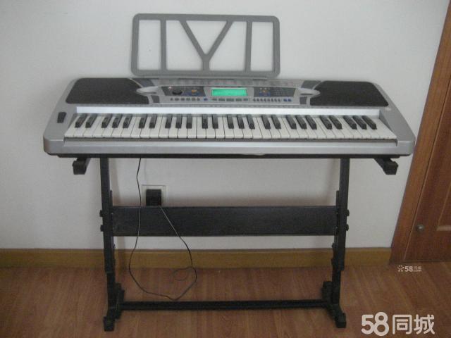 【图】电子琴加支架