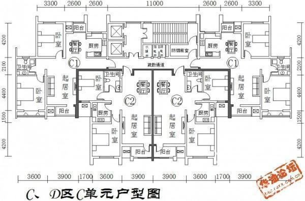 十二米长八点五米宽房子设计图展示