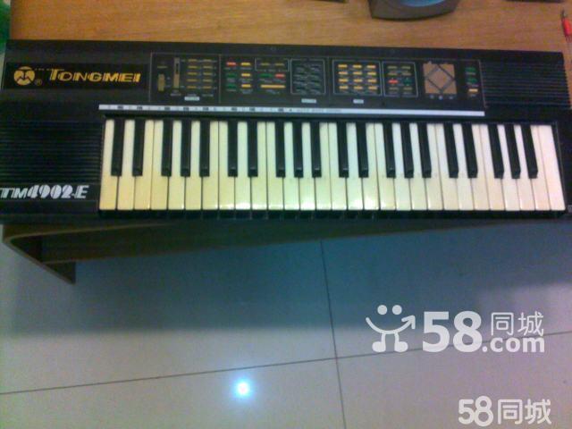 【图】通美电子琴49键图片