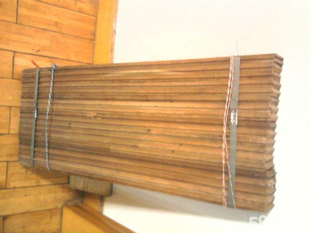 老式纯实木地板