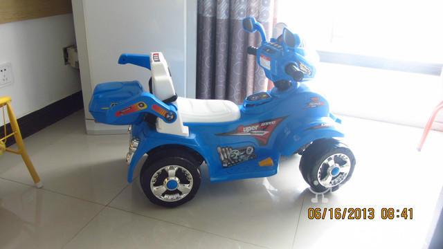 【图】儿童电动四轮沙滩车低价出售