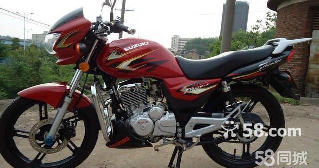 长沙二手摩托车58_【图】豪爵铃木锐爽二手摩托车快速转让 - 二手摩托车 - 长沙58同城