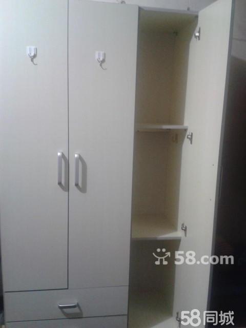 【图】急卖三开门衣柜 - 朝阳劲松二手家具\/家