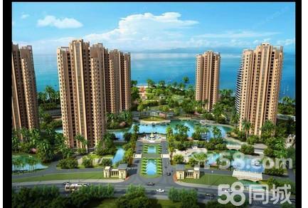 交通状况:长岛蓝湾项目西临大鹏湾,北边接解放公园,东接临高滨海浴场