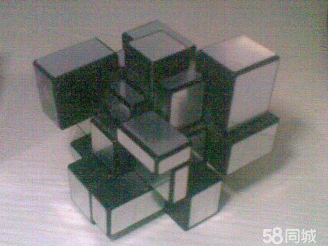 【图】变形金刚魔方,12块一个