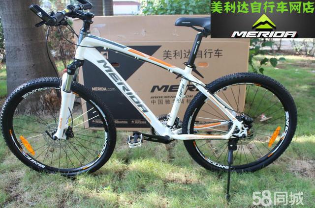 2014美利达公爵600_美利达2014款自行车图片大全_美利达2014款自行车图片下载