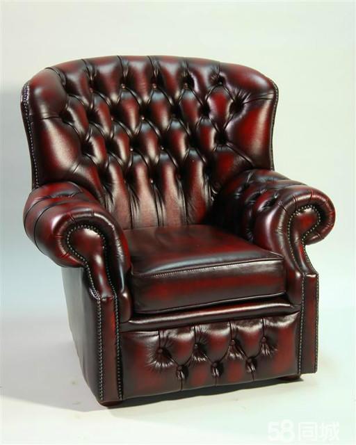 从欧洲进口大批欧式古董家具