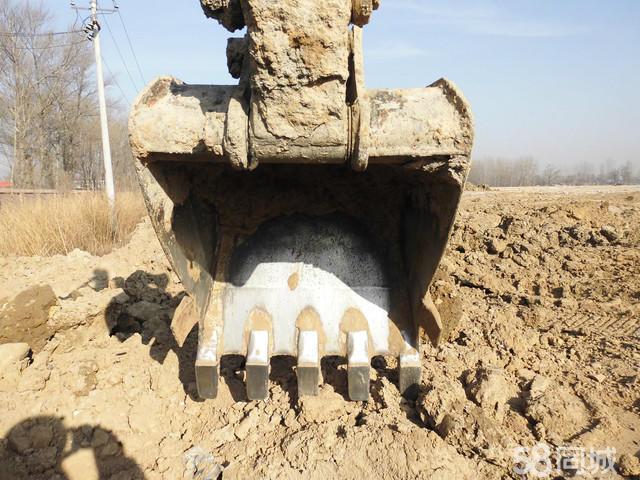 【图】出售自己2010年的玉柴60-8挖掘机-北时间东升美食节图片