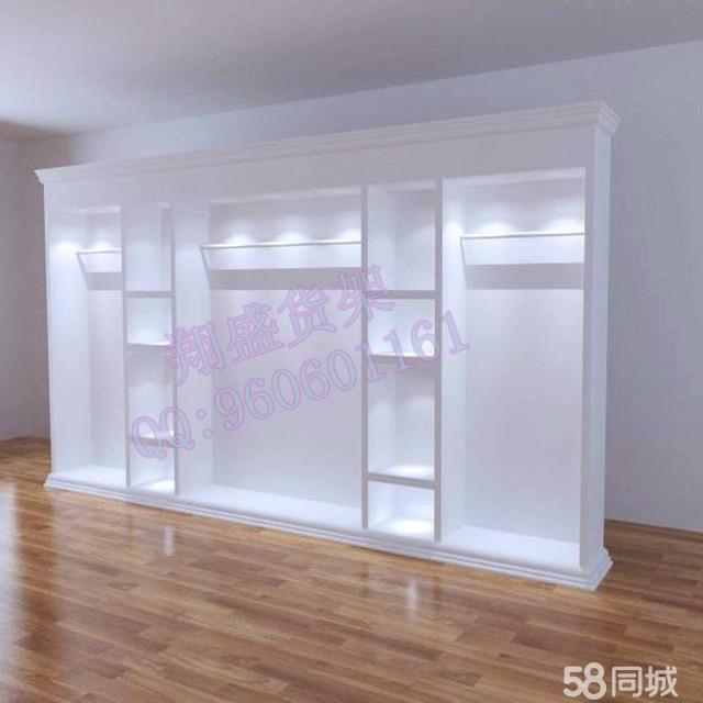 【图】婚纱展示柜陈列柜