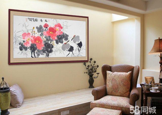 【图】家里挂画有什么禁忌 - 通州艺术品\/收藏