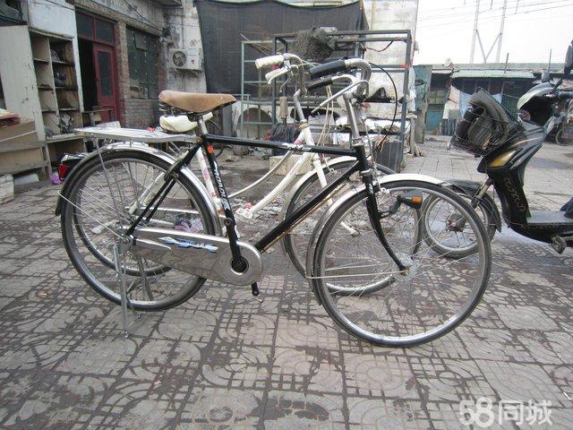 日本自行车 日本老式自行车 日本脚踏车图片