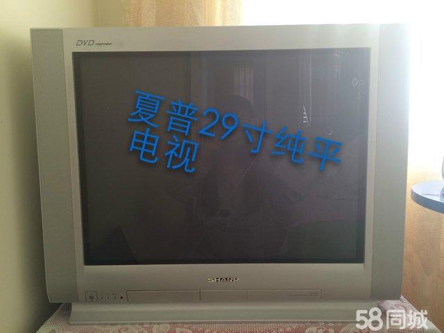 夏普29寸电视机
