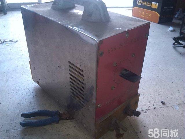 电焊机的220V和380V的电在漏电保护器中分别怎么接线