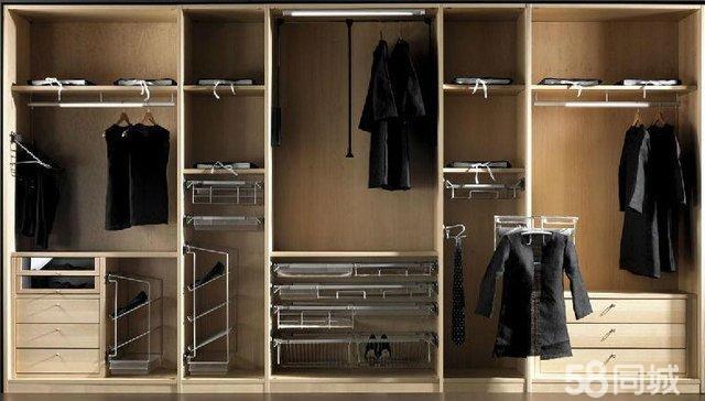 整体衣柜.鞋柜.花架.酒柜