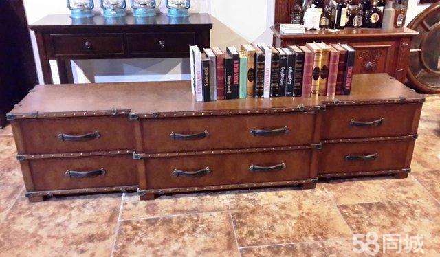 高档实木家具欧式美式中式柜子椅子床沙发鞋柜屏风