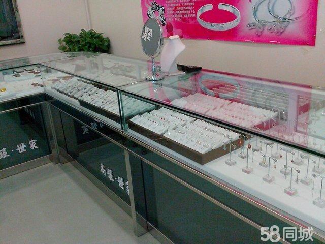 【图】家具柜台出售回收-雁塔西影路二手家具珠宝rf图片