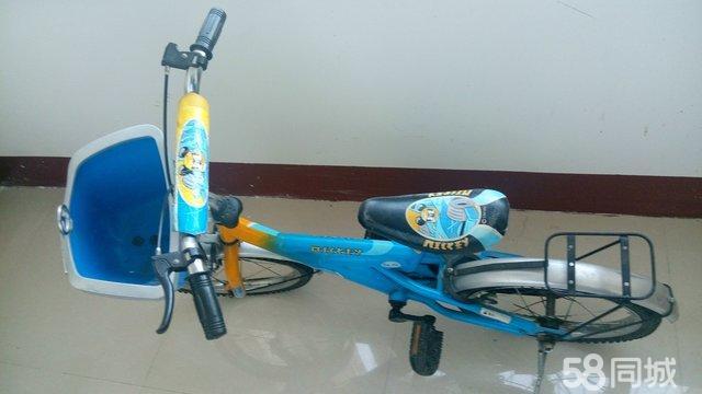 【图】转让儿童自行车