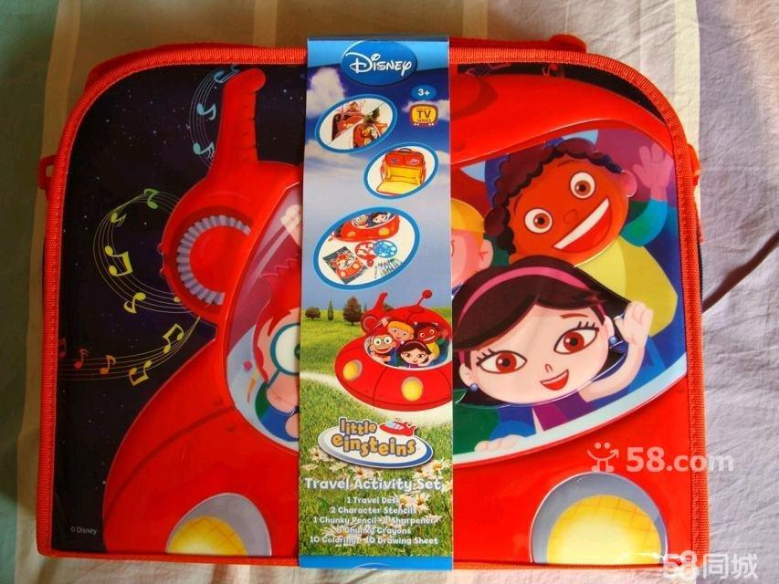 【图】转全新迪士尼儿童画包