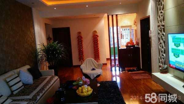 该房位于中江标志性高档—蓝湾半岛.户型好,精致,带,真正的.