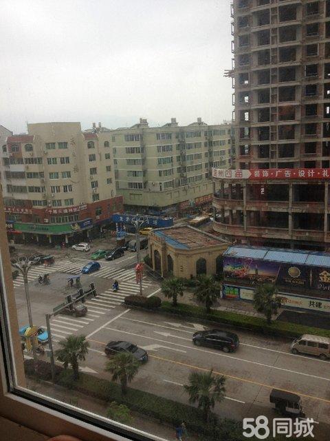 【图】龙港康鑫大道(街路图纸西二龙港口)3室触摸大厦全的电磁炉图片