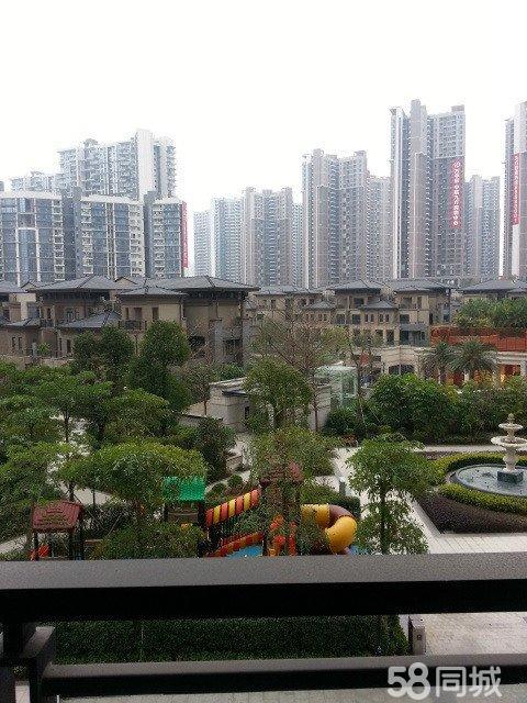 【图】深圳北站旁别墅区洋房别墅低于市场价4豪宅太阳能灯室外图片