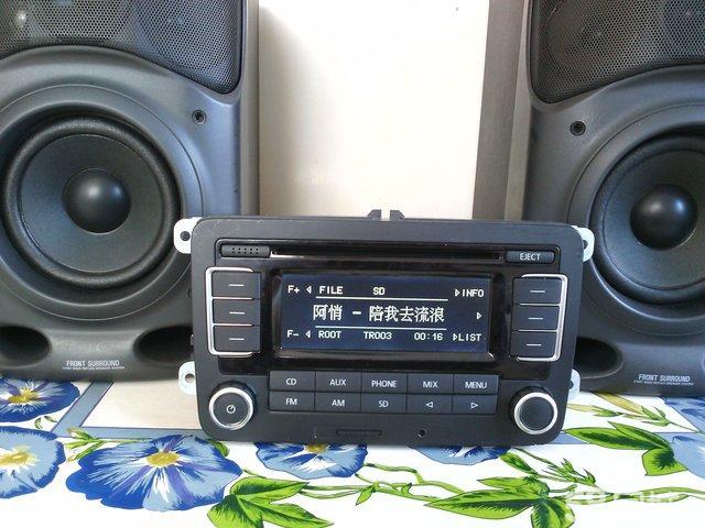 卡罗拉单碟cd接线图高清图片