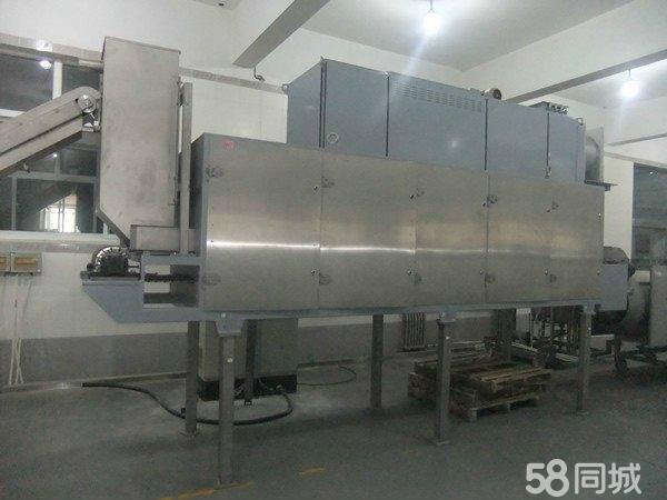 【图】进口膨化食品设备带全自动包装机
