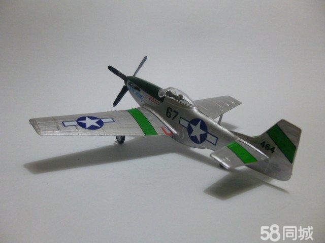 【图】军事模型二战飞机坦克