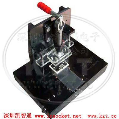 电脑与液晶荧幕: 利用柔性电路板的一体线路配置,以及薄的厚度.
