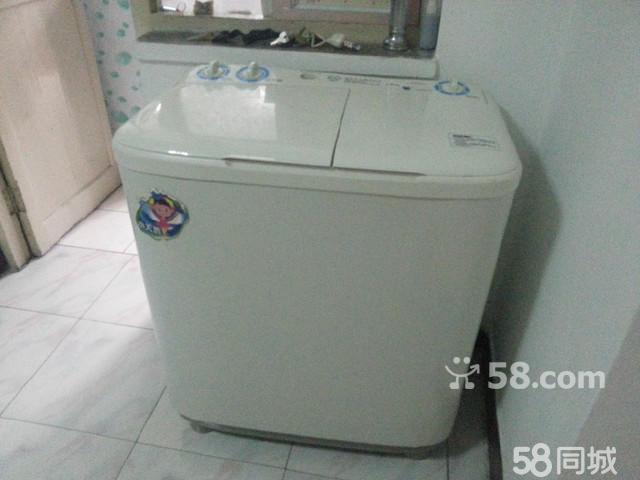 【图】小天鹅双杠洗衣机