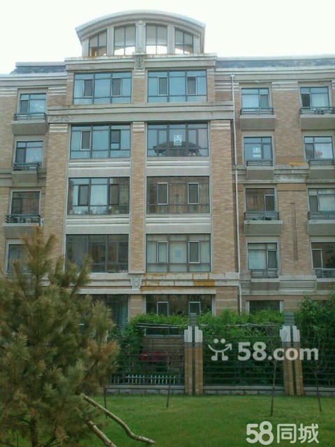 【图】出售江北 学院路 米兰DC一期住宅