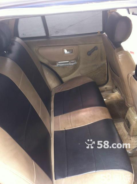 吉利豪情 2005款 300A 1.05L舒适型注:本行情价格仅供参...