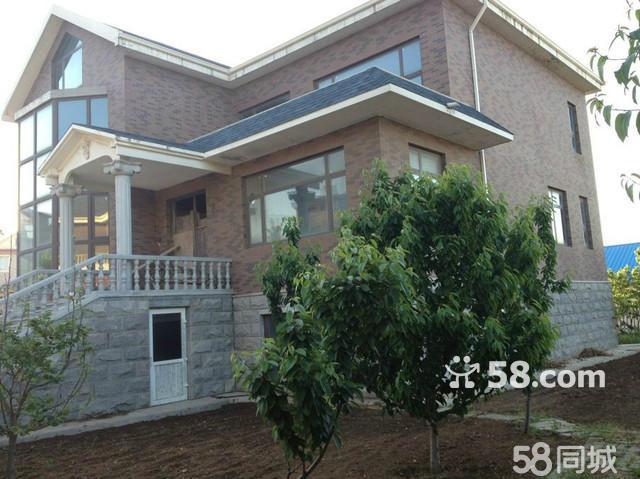 (出售) 夏家河子700㎡高品质欧式独栋别墅,1800㎡独院图片
