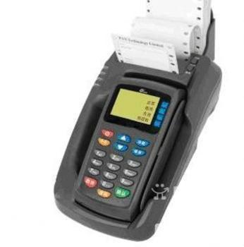 刷卡机怎样换纸_pos机打印纸安装图 _排行榜大全