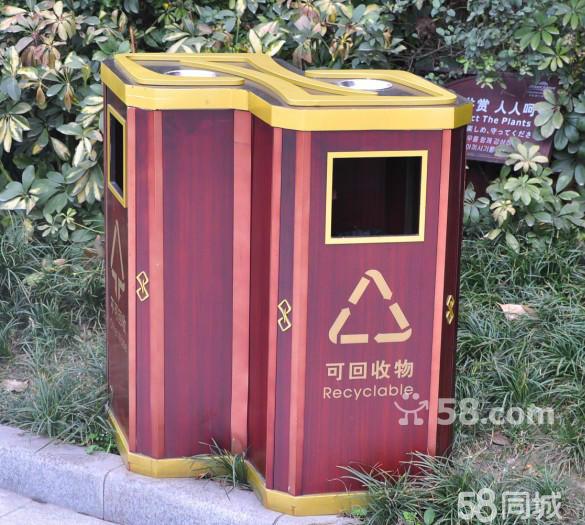 【图】垃圾桶生产制作公司