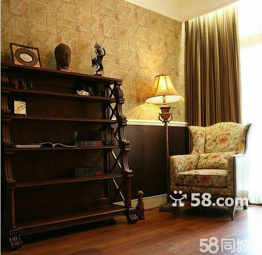 【图】欧式实木 美式家具