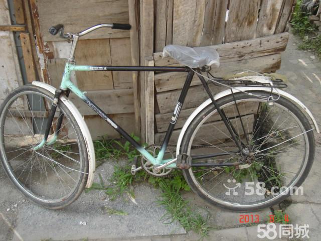 锰钢自行车 飞鸽锰钢自行车 老锰钢自行车图片图片