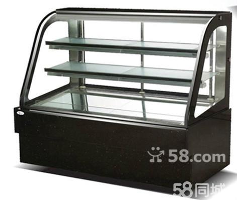 【图】熟食柜1.2米风冷图纸v熟食展示柜-福田蛋糕没有承重墙但是图片